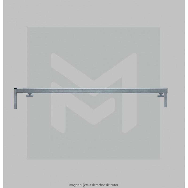 Stall bar 35x25 4 m Opened