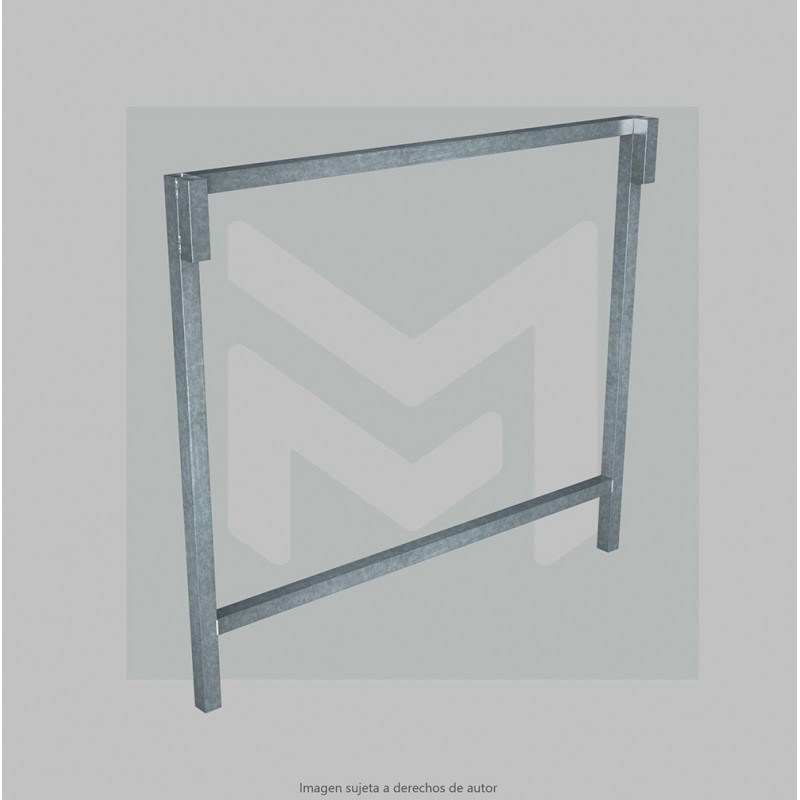Table - Central standard leg  25x25