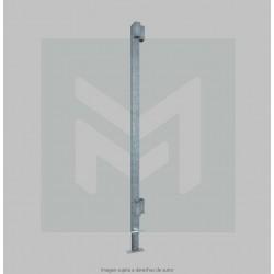 Corner upright 3m 30x30