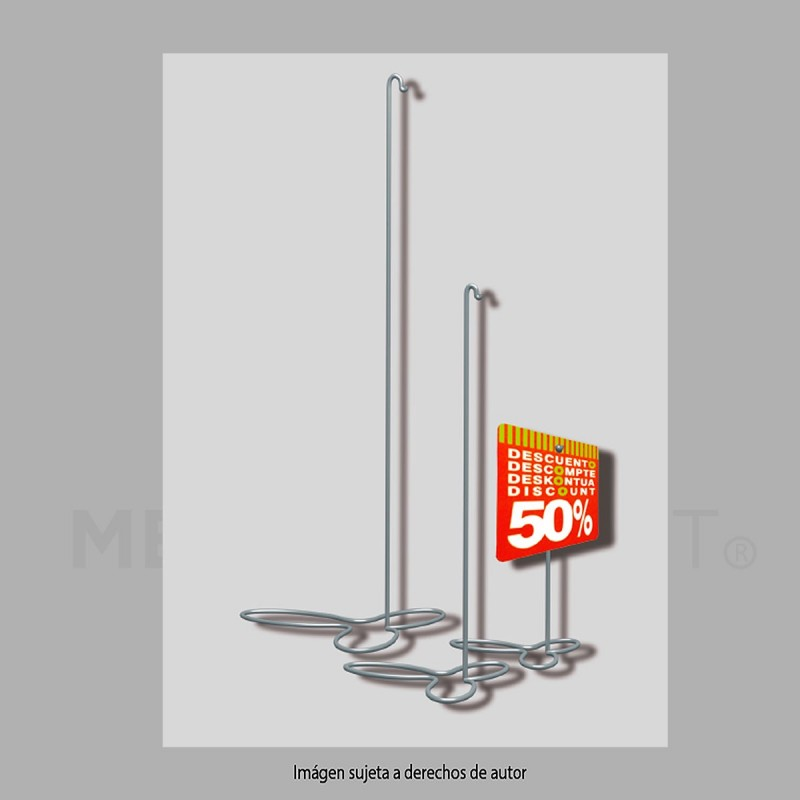 Price lable hanger