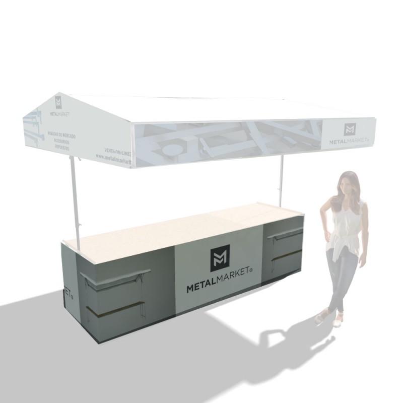 Digital printed cover E