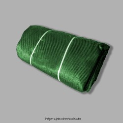 Malla de Sombra Rafia verde