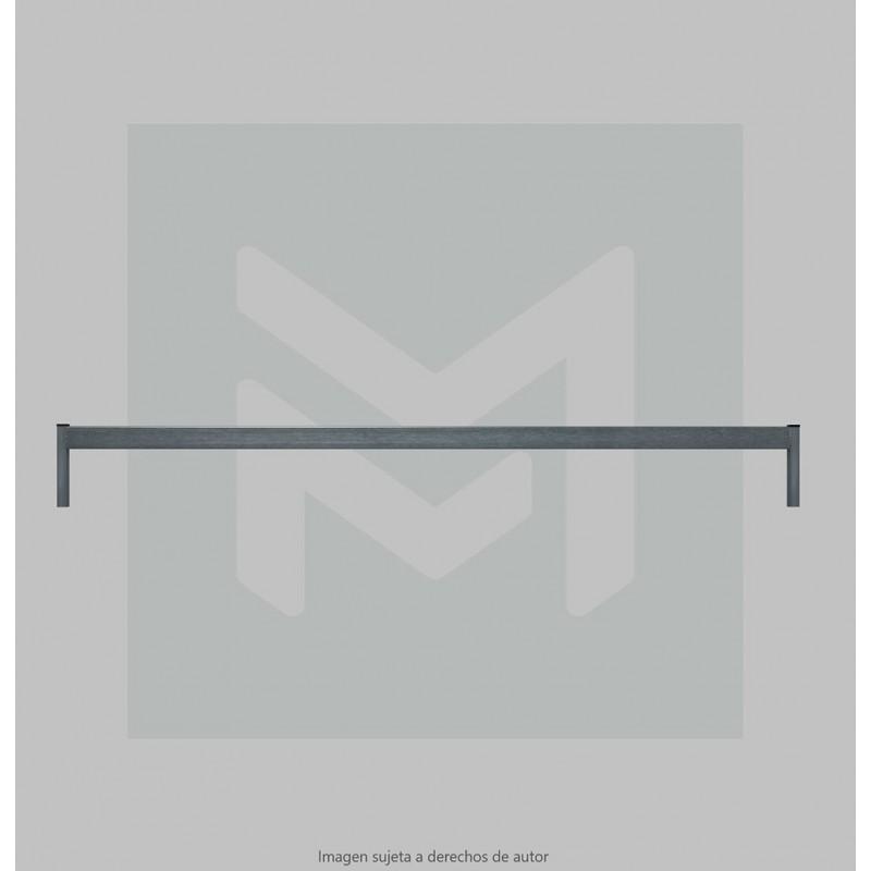Fixed bar 35x25 2 m