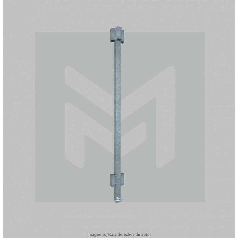 Mid upright 1,5