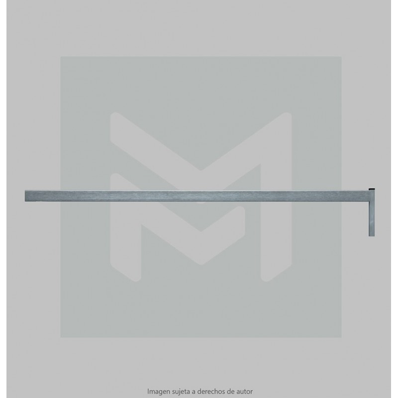 Stall bar 30x20 2 m