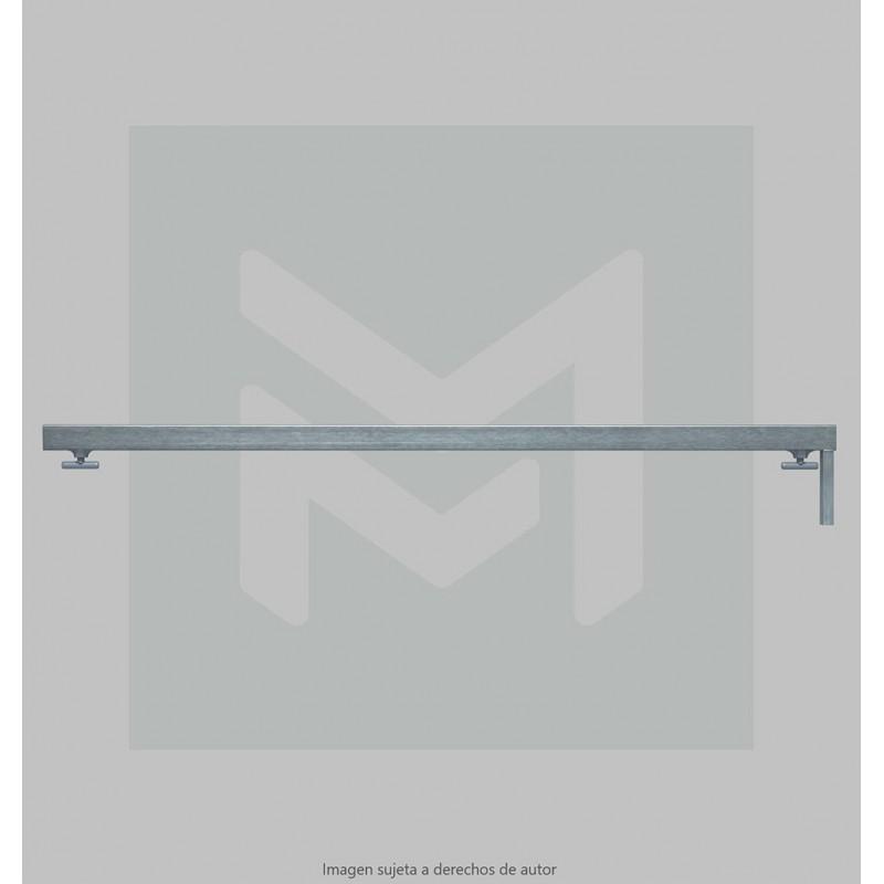 Open Stall Bar 2 m