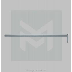 Standard Stall Bar 1,50 m